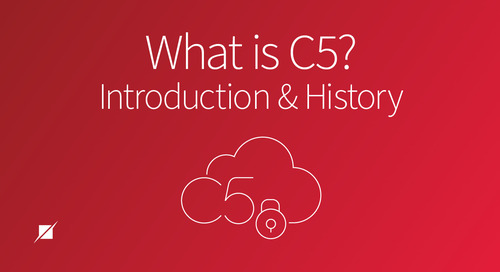 What is C5?