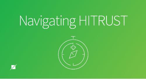 HITRUST - Navigating to 2017