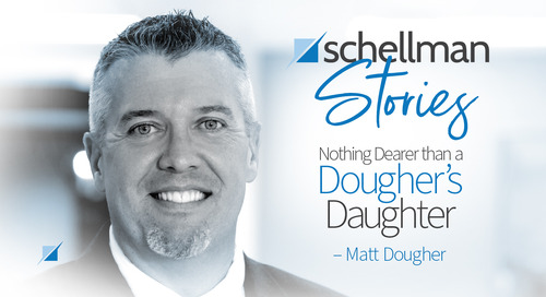 Schellman Stories: Fatherhood of Audit