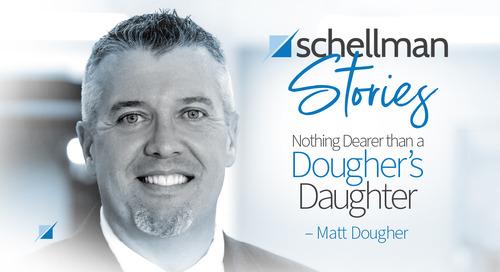 Schellman Stories: Fatherhood of Audit
