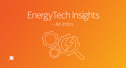 EnergyTech Insights: An Intro