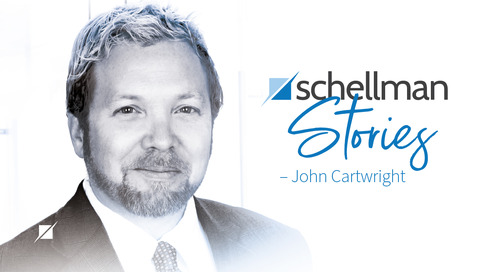 Schellman Stories: John Cartwright