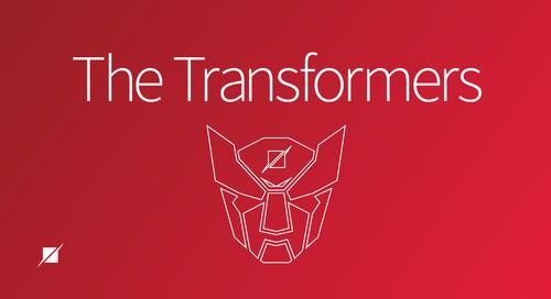 Schellman: The Transformers