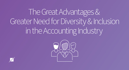 The Need for Diversity in the Accounting Industry
