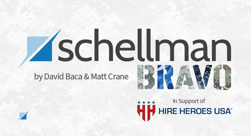 Schellman BRAVO: Serving Our Veterans