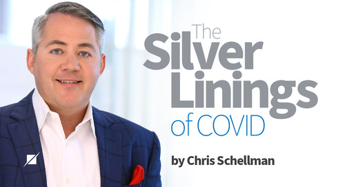 The Silver Linings of COVID