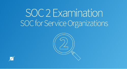 SOC 2 Overview