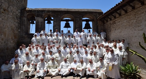 Dominican Friars Increases Online Giving by 144%