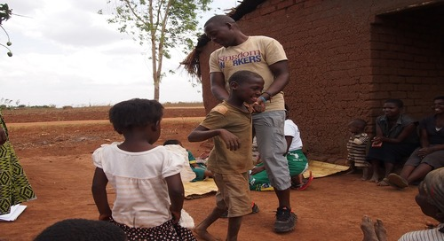Kingdom Workers Takes Mission Trips Miles Further