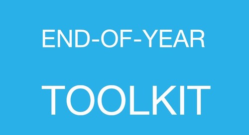 eBOOK: The End-of-Year Toolkit