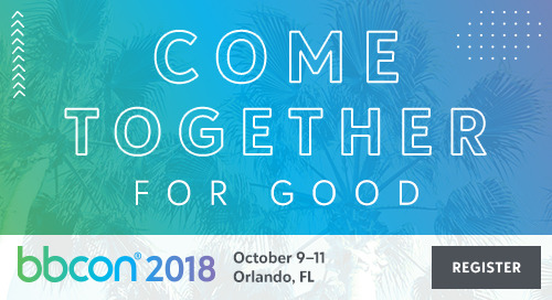 NEWS: The bbcon 2018 Track for Faith Communities | Get All the Details