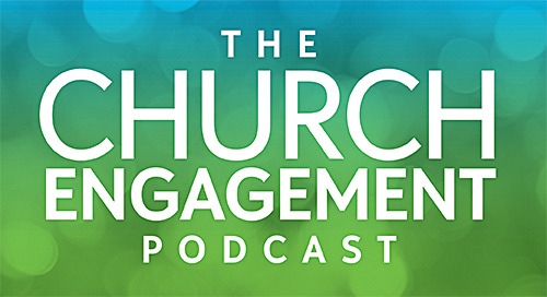 EPISODE 1: 3 Must Haves for Church Websites in 2019
