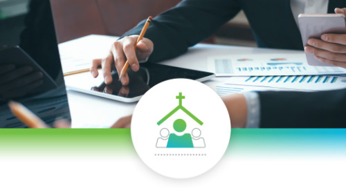 Communicating Your Church's Financial Needs
