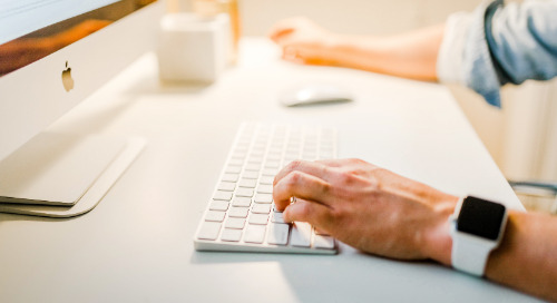 BLOG: Use Social Media to Engage With Donors