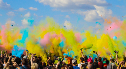 BLOG: Why Should Your Organization Put On an Event?