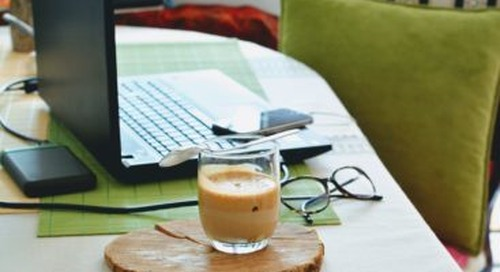 Take a Shower and Other WFH Tips from Your Social Good Peers