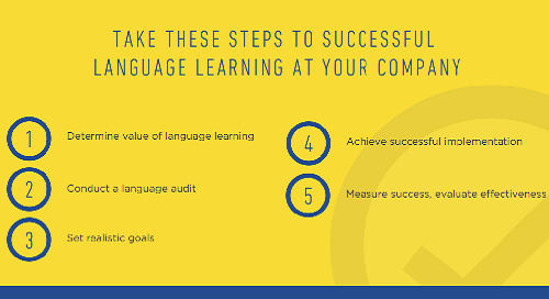 Language Learning Leads to Better Business Outcomes