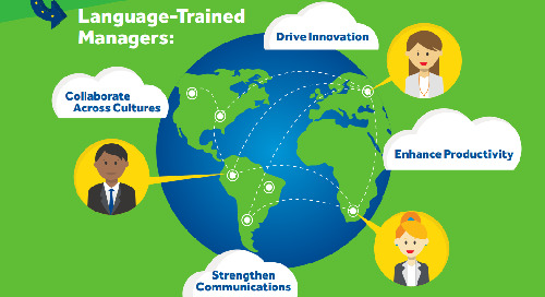 Why Employers are Investing in Global Language Skills
