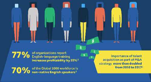 Language Skills for the Tech Talent Toolkit