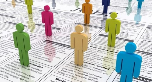 What's the difference between role profiles and job profiles?