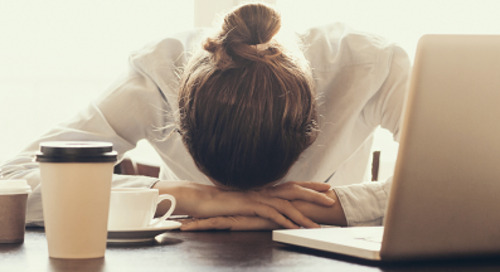 Why do your employees quit?