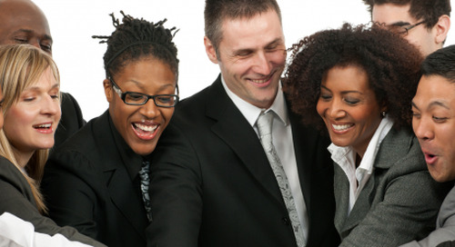 Using competencies to enhance workplace diversity