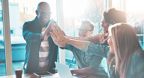 Empowering managers is the key to organizational success