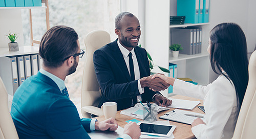 How good job descriptions improve your selection process