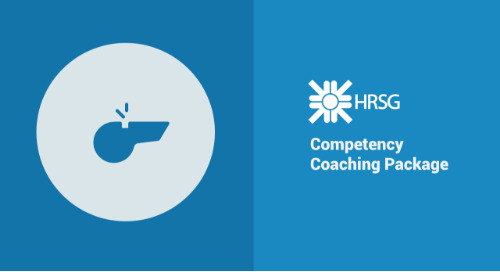 Competency Coaching Package