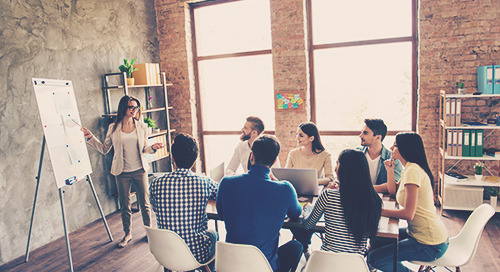 Coach your employees to career success