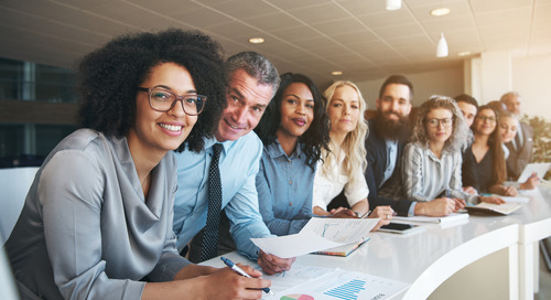 How Competencies Can Help You Build a More Diverse Workforce