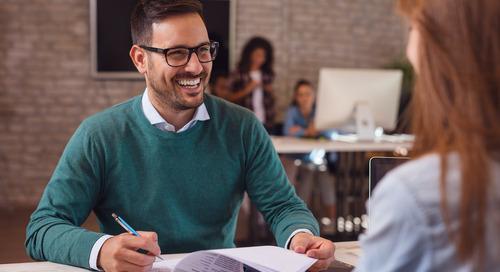 How Job Descriptions Can Help Your Current Compliance Management Strategy