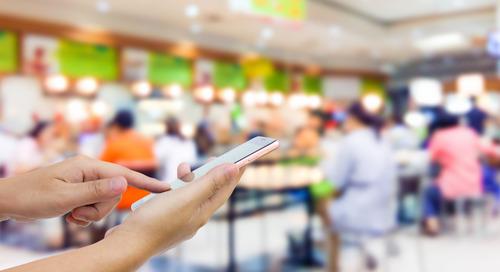 5 Loyalty Program Best Practices for Quick Service Restaurants