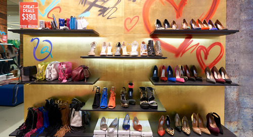 Steve Madden Kicks Loyalty into High Gear