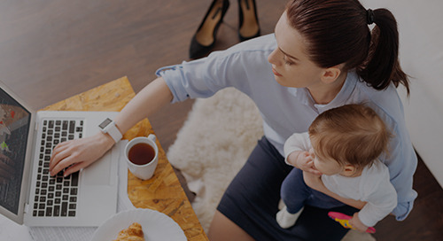 6 Ways to Earn Loyalty from Millennial Moms