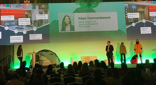 CRMC 2019 Recap: Personalization & Data Are Key to Enhancing the Customer Experience