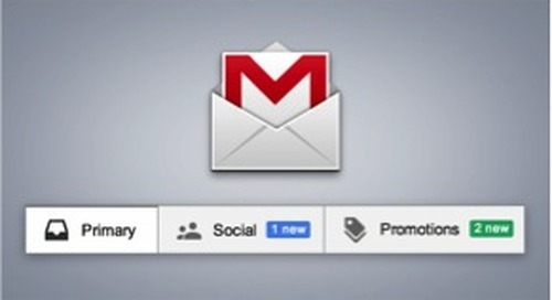 Email Marketing and Gmail's New Tabs Feature