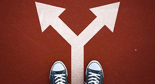 Lift and Shift: A New NAVIS White Paper