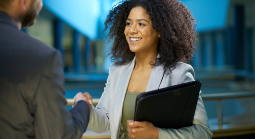 NAVIS Reveals the 10 Best Interview Questions for Hotels To Ask Seasonal Hires