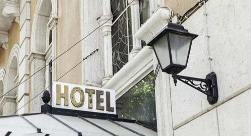 What Independent Hotels Gain from the Flags' Big Investments in the Direct Channel