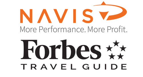 NAVIS RezForce® Lux Services Top-Rated By Forbes Travel Guide