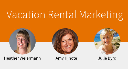 How Property Managers Can Stay Ahead: Top Vacation Rentals Experts Chime In