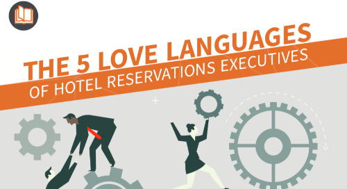 Understanding The Five Love Languages Of The Hotel Industry