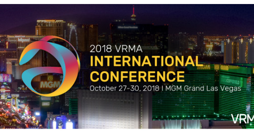 Takeaways And Learnings From The 2018 VRMA International Conference