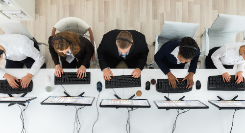 The 5 Essentials Every Contact Center Leader Needs For Success