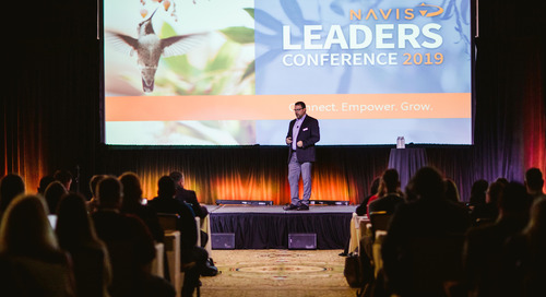 NAVIS Leaders Conference 2019: The Best Attended Yet!
