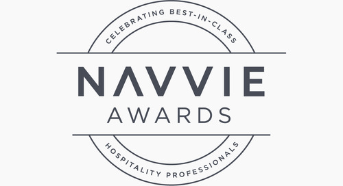 2020 Navvie Award Winners