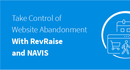 Introducing RevRaise and NAVIS