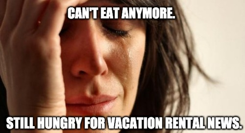 5 Memes for the Vacation Rental Industry: November