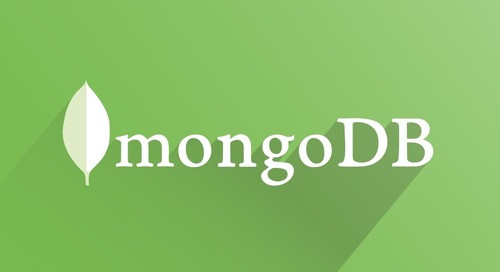 iA Financial Group's MongoDB Developer and DBA dedicated Portal